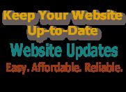 website maintenance service Florida