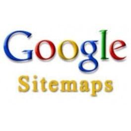 Submit an xml sitemap to Google