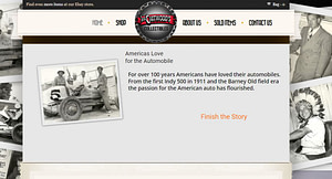 Woocommerce web design Tampa Florida