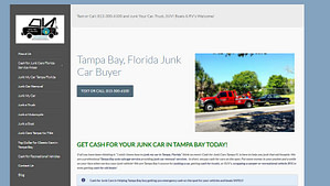 Florida Wordpress Web Design
