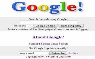 google updates best practices