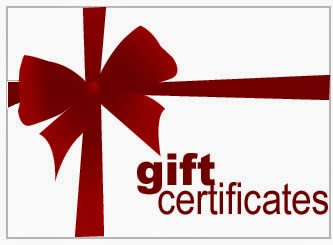 Small business gift certificates Tampa Florida