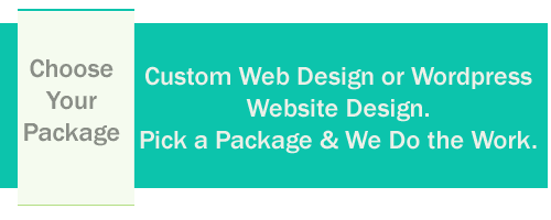 website design packages and pricing Florida